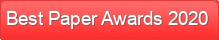 Best Paper Awards 2020